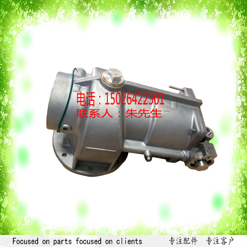 WJIER loading control air valve unloader valve assembly 1614900800=1614900880 for GA110-315 screw air compressor original solenoid valve ga110 4e2 81 psl