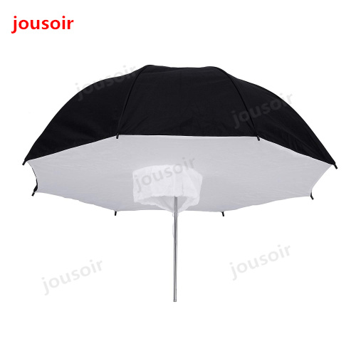 "40 ""101 cm Photo Studio Flash Stobe éclairage parapluie réfléchissant Softbox CD50"