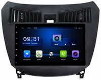 Ouchuangbo Car Audio Dvd Stereo Radio For Haima S7 Suport 3G WIFI Quad Core Spanish Android