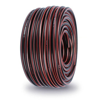 3 Style 10M 1/2'' Extreme Clod-Resistance PVC Garden Hose High Quality 3 Layer Thickened Durable Water Pipe Irrigation Hose