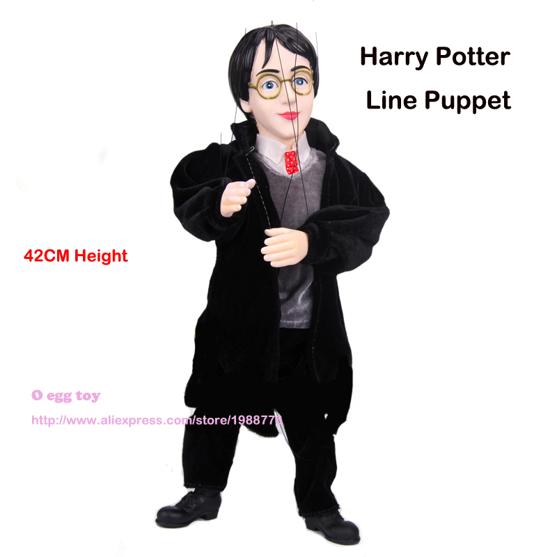 Harry Potter Muppets