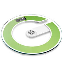 weight scale With Smart  LCD digital  FLOOR SCALES CG1