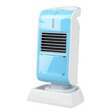 Мини настольный обогреватель, мини электрический обогреватель, персональный тепловентилятор, волшебный электрический нагреватель воздуха для офиса, дома, Одобрено CE UL