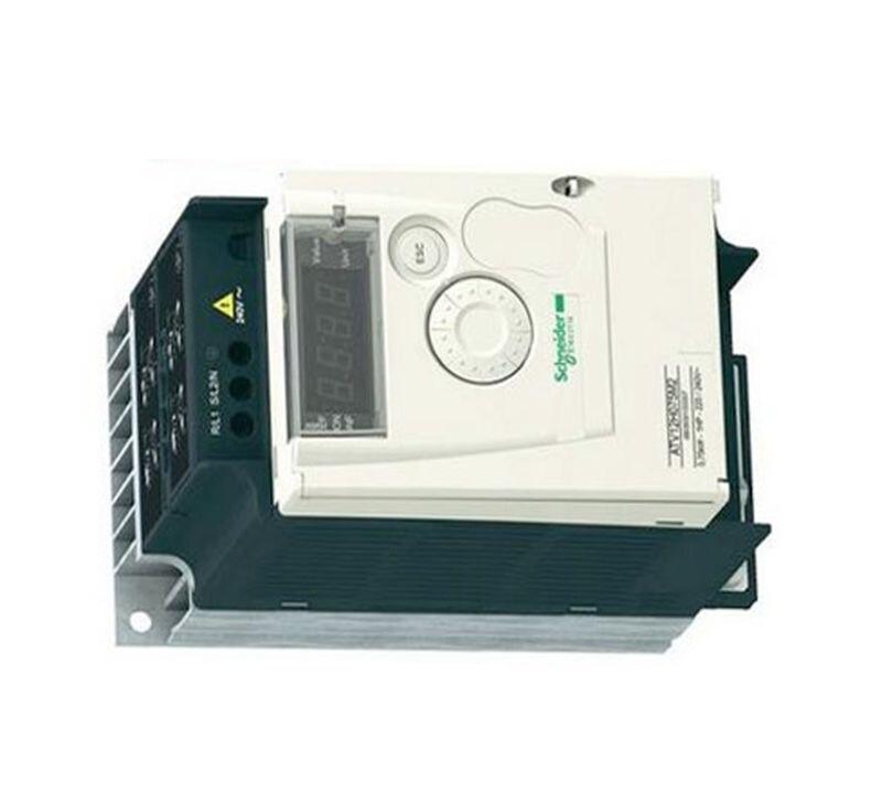 где купить New ATV12H018M2 VFD Inverter Input 1ph 220V 1.4A 0.18KW по лучшей цене