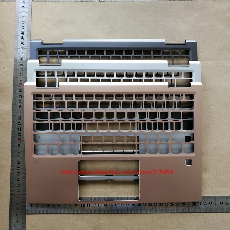 Nouvel ordinateur portable majuscules clavier cadre pour Lenovo yoga 720-13IKB yoga 720-13