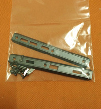 Used Original phone Front frame trimming buttons screws for Blackview BV6000 MT6755 Octa Core 4 7