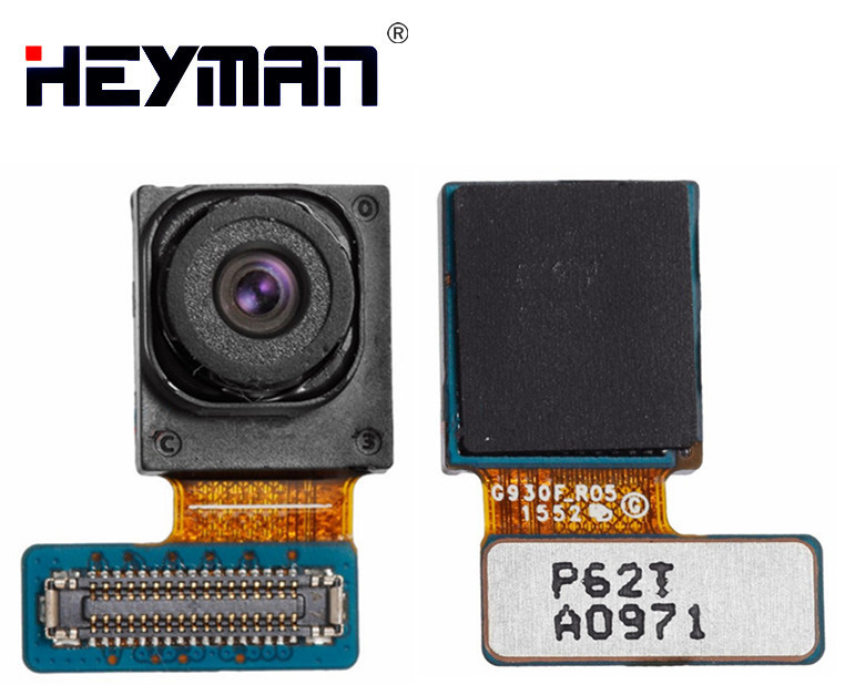 Camera Module For Samsung Galaxy S7 SM-G930/G930F/G930A/G930V/G930P/G930T/G930R4/G930W8 Series Front Facing Selfie Camera
