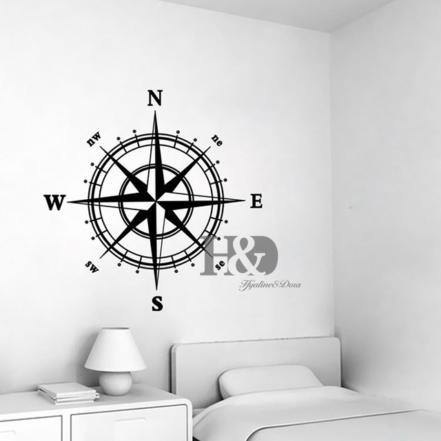 nutica pared del vinilo para cuartos de los nios poster extrable pegatinas pared del dormitorio accesorios