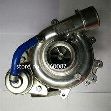 Нагнетатель электрическая турбина CT16 Турбокомпрессор 17201-30030 турбо ffor Tooyota Hiace 2kd двигатель