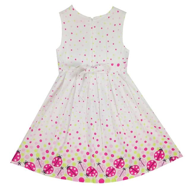 Cotton Dresses for Girls