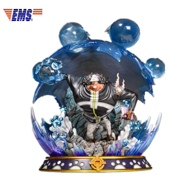 Presale ONE PIECE Tyrant Bartholemew Kuma GK Resin Statue Action Figure Collection Model (Delivery Period: 60 Days) X340