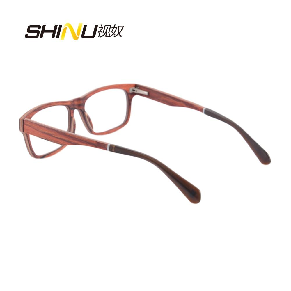 Marke Designer Gläser Myopie Qualität 6144 Neue Brille Mode Mens Vollrand Brillengestell Hohe 51AOxOw