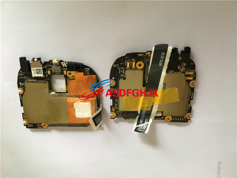 Купить с кэшбэком NEW Original MOTHERBOARD  FOR ASUS ZE502CL ZE501CL ZE500CL MAIN BOARD  100% TESED OK