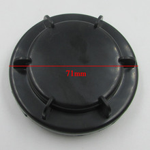 for lifan 520 05-10 headlights back cover  hermetic seal plastic cover 1PCS