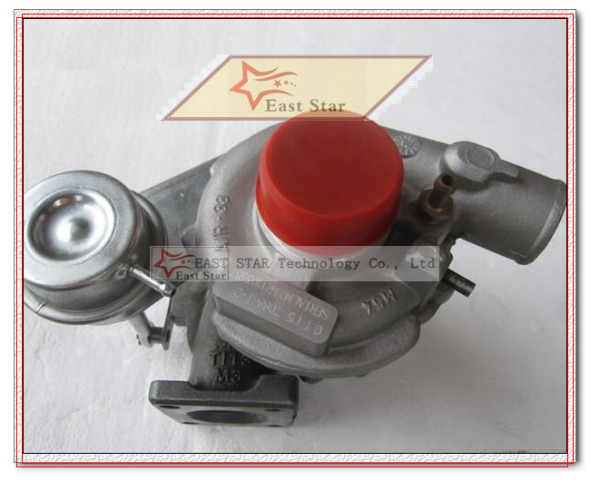 GT1544S 708847 708847-0002 708847-0001 Turbo Turbocharger For ALFA Romeo 147,Fiat Bravo Doblo Multipla 2000- M724.19 1.9L JTD (5)