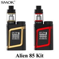 Electronic Cigarette Kit SMOK Alien AL85 Vaporizer Vape Box Mod E Cigarette Hookah VS Eleaf IStick