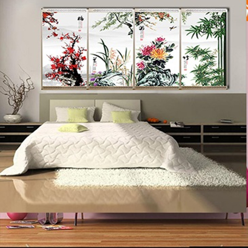 MY4-1,500W,4PCS/lot,4PCS composition of one picture,Infrared heater,carbon crystal heater panel,far-infrared wall mount crystal,  цены