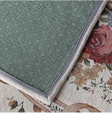 Qonaq otağı üçün xalça Yataq otağı üçün xalça və ev - Ev tekstil - Fotoqrafiya 6