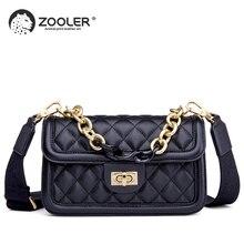 2019 hot -Zooler woman leather bag shoulder bags luxury designer cross body bags woman messenger bag fashion purses new#LT223 sales zooler 2017 new designed woman bag 100