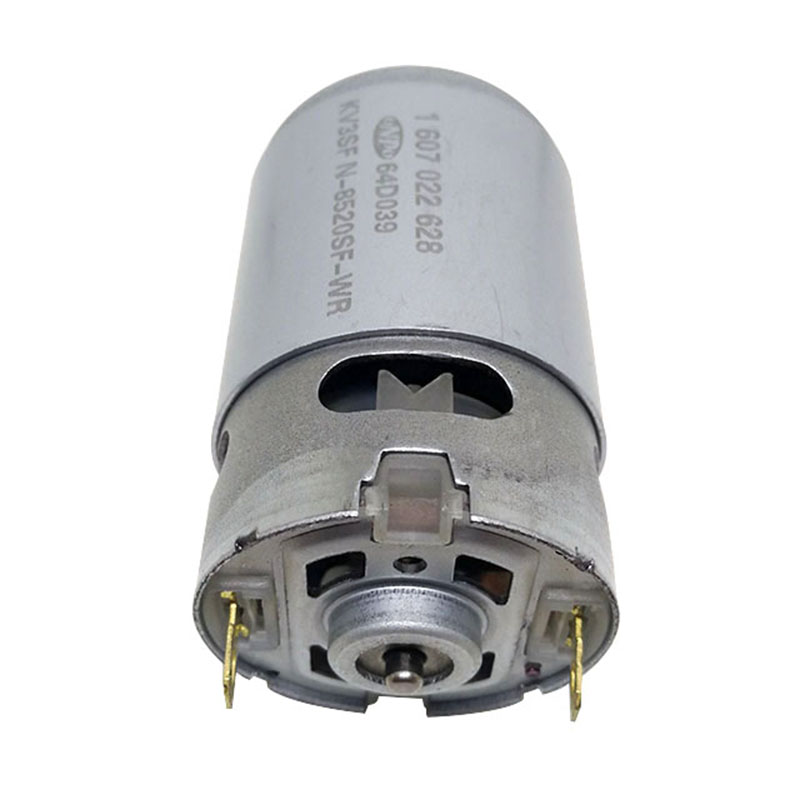 GOOD 10 8V 13 teeth DC motor for BOSCH GSB1080 2 LI 3601JF3000 electric drill Screwdriver motor in DC Motor from Home Improvement