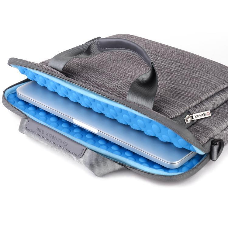 Laptop Messenger Bag for Macbook Air 13 Pro 13 15 17 inch Waterproof Laptop  Bag 15.6 c4671ac8dcda