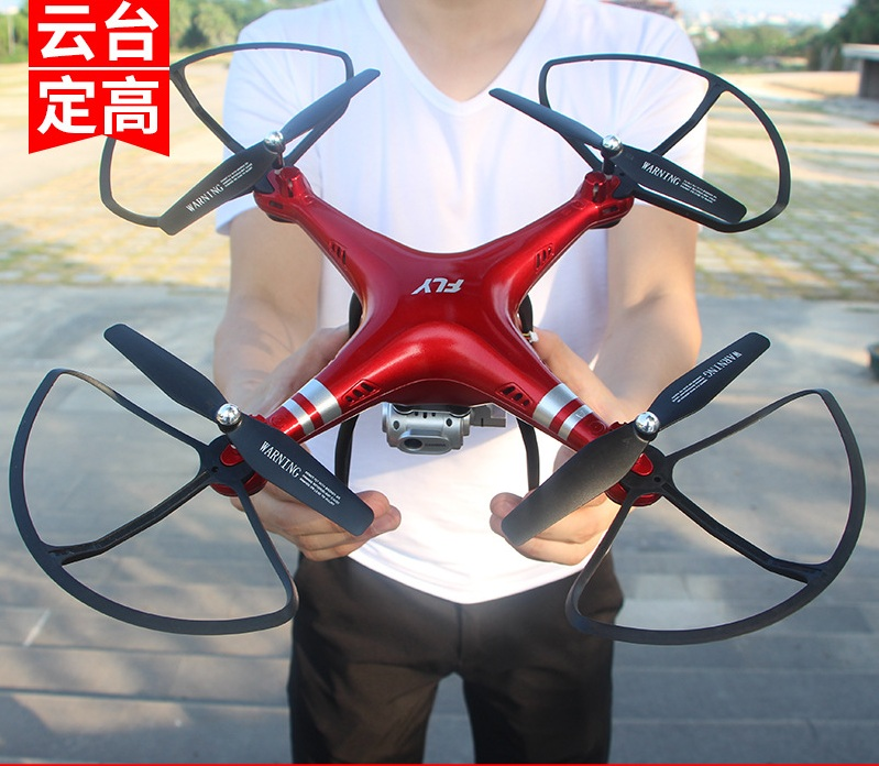 2019 Newest XY4 RC Drone Quadcopter With 2MP Wifi FPV Camera RC Helicopter 20min Flying Time Professional Drone For Child Gifts