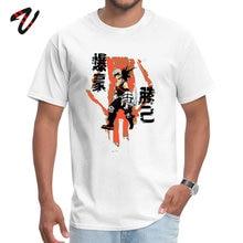 Tops Tees Bakugou Skull Summer Autumn New Comics Rick & Morty All Photographer Mens Tshirts Tee-Shirts