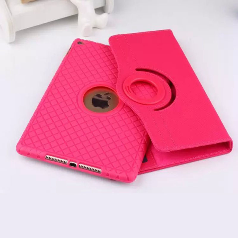 Case for Apple ipad mini 4 PU leather multifunctional flip stand detachable soft TPU back case rotate Cover shell coque para multifunctional luxury flip stand case