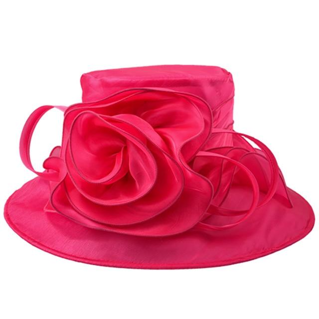 Женская Уф-защита пляж вс шляпы Шапки 2017 шифона Вуаль цветы сплайсинга Складная Флоппи Шляпы Дамы Ретро путешествия шляпа девушки
