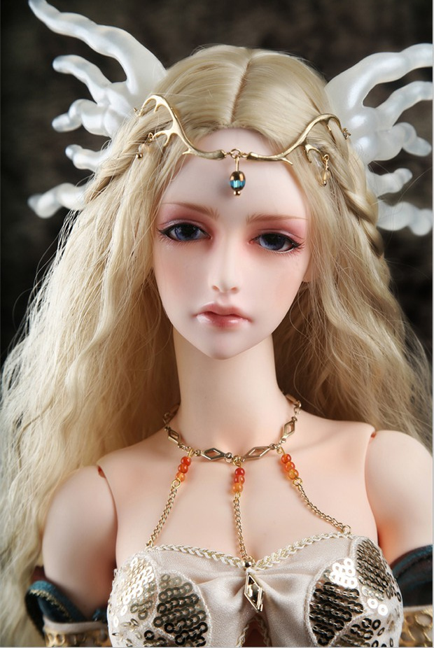 1/3rd  65CM BJD nude doll Agate Mother,BJD/SD doll girl include face up..not include clothes;wig;shoes and other access&ies 1 3rd 65cm bjd nude doll vesuvia bjd sd doll girl include face up not include clothes wig shoes and other access