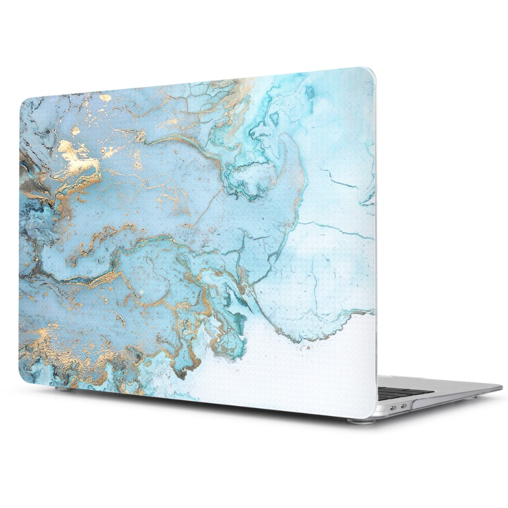 Marble Sky Case for MacBook 138