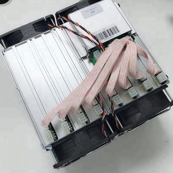 New arrival Innosillicon A8+ CryptoMaster Miner with PSU