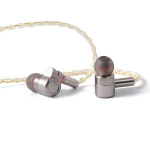 Image 4 - سماعات أذن معدنية HIFI T3 Knowles BA ، مشغل ديناميكي هجين ، سماعات أذن بكابل MMCX قابل للفصل من القصدير ، T2