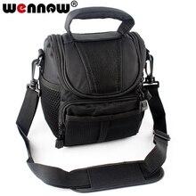 Камера сумка для Canon EOS 4000D 2000D 1500D 1300D 1200D 1000D 800D 760D 750D 700D 650D 600D 550D 500D 450D 400D 200D 100D