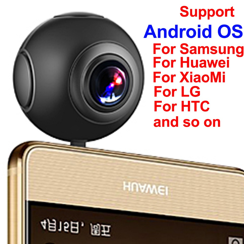 huawei 360 camera. aliexpress.com : buy mini 360 video camera vr panoramic portable pocket dual lens for samsung xiaomi lg huawei type c micro usb android phones from huawei a