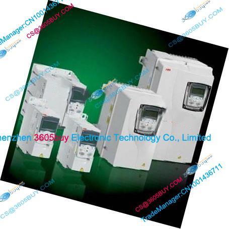3.3KW three phase 380V inverter ACS355-03E-03A3-4 New Original