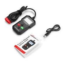 Mini Portable Automotive Scanner KONNWEI KW590 Practical Auto Diagnostic Tool Compact Design Car Auto Accessory