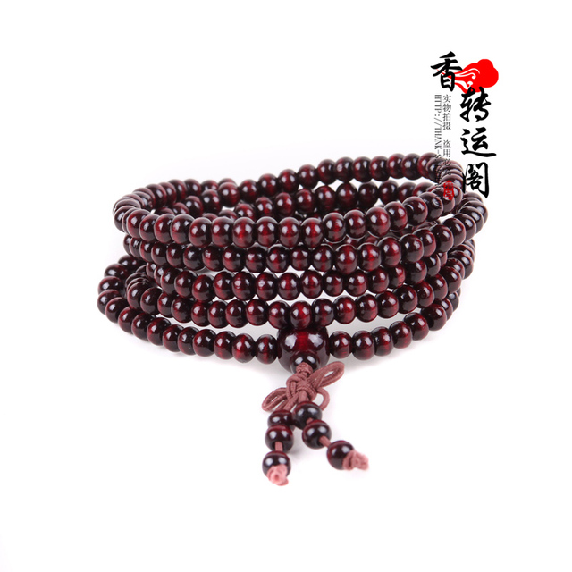 Apotropaic sandalwood beads bracelet bead transfer bracelets accessories 1028sl