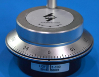 Original codificador changchun yuheng mão incremental fotoelétrico codificador LGF-001-100 cnc especial
