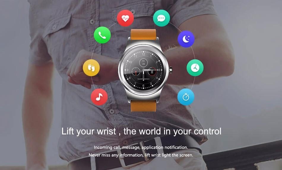 Original SMA-R Heart Rate Monitor, Smart Watch Original SMA-R Heart Rate Monitor, Smart Watch HTB1vEa