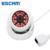Escam qd520 peashooter mini câmera ip h.264 onvif p2p hd720p indoor dome night vision infrared segurança vigilância cctv camera