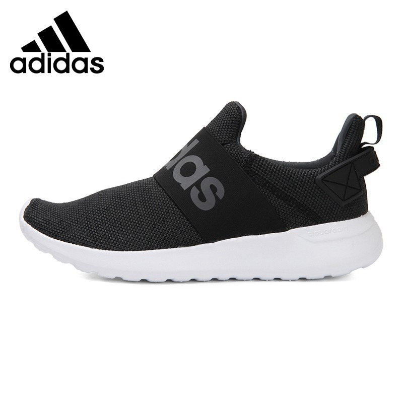 b15769acd4d6 Original Adidas NEO Label CF LITE RACER ADAPT Rubber Men s Skateboarding  Shoes Breathable Breathable Sneakers Leisure Rubber