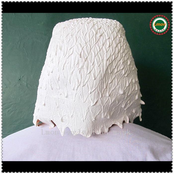 2016 Halloween Maskenbal Cosplay Maske Eagle Mask Latex životinja - Za blagdane i zabave - Foto 5