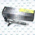 ERIKC 0445110517 дизельные форсунки 0445 110 517 диспенсер для топливного насоса Инжектор 0 445 110 517 часть форсунки DLLA158P2347