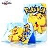 Tablet Case For Samsung Galaxy Tab A 10 1 T580 Pokemon Go Cute Pikachu Cartoon Prints