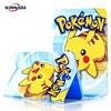 Tablet Case For Samsung Galaxy Tab A 10 1 T580 Pokemon Go Cute Pikachu Cartoon Prints