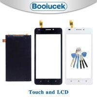 Alta qualidade 5.0 for for para huawei ascend y635 display lcd com tela de toque digitador sensor|LCDs de celular| |  -