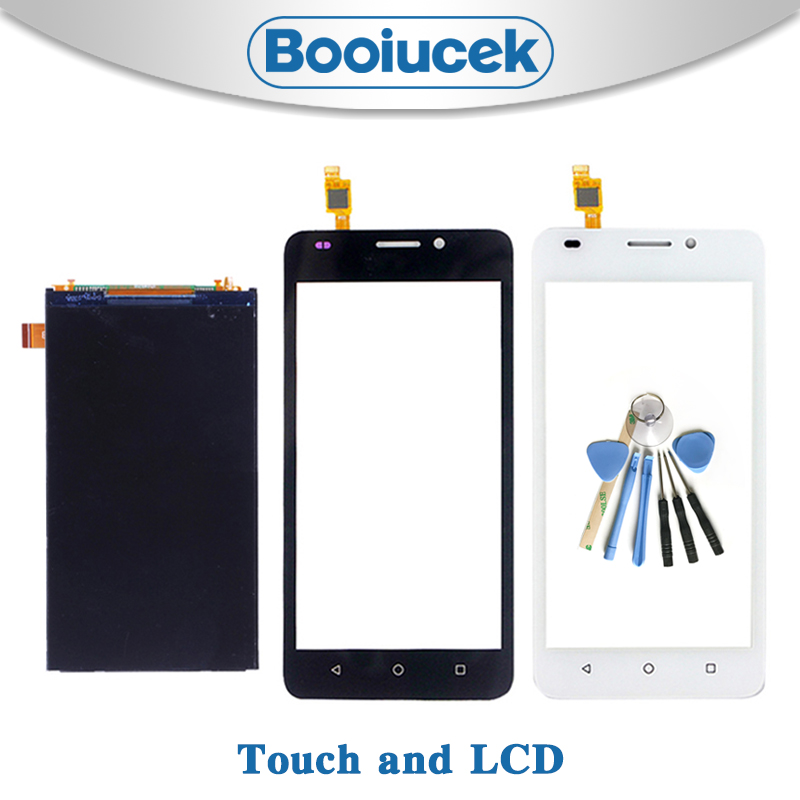 High Quality 5.0'' For Huawei Ascend Y635 Lcd Display With Touch Screen Digitizer Sensor