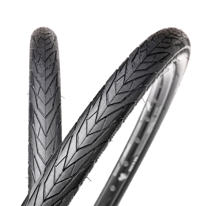 New Bicycle Tires 700 Road Bike Tires 700*28C 32C 35C 38C 60TPI Kevlar Anti Puncture City Bike Leisure Riding H481