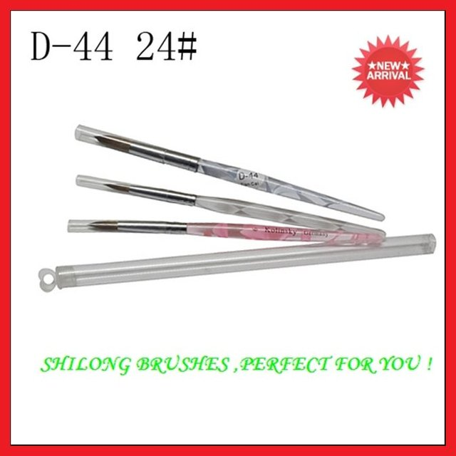 600pcs/lot Acrylic False Nail Art Painting Pen for drawing beautiful designs on nail